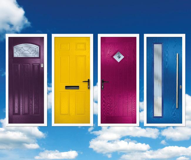 best website 78a01 61b38 Truedor Composite Doors available in Sussex | Sussex Door ...