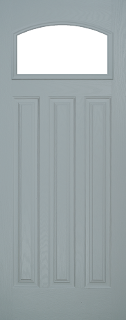 Traditional Composite Doors From Truedor