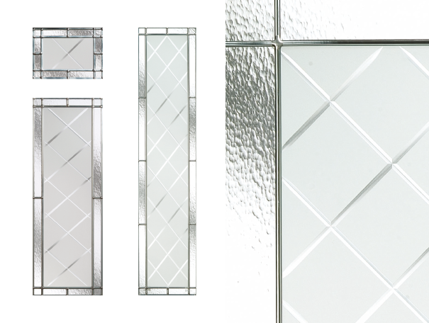 Glass Doors Glazing Options From Truedor