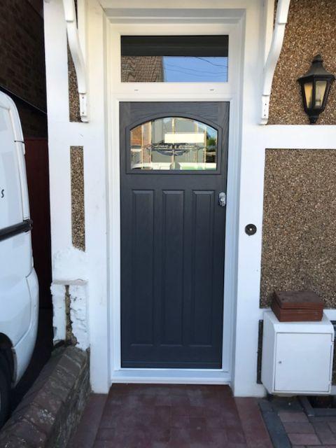 Truedor Composite Door Gallery