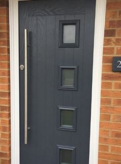 Composite Door Essex